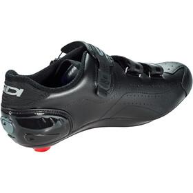 Sidi Alba 2 Shoes Men, black/black